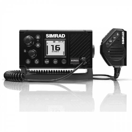 Simrad RS20S VHF