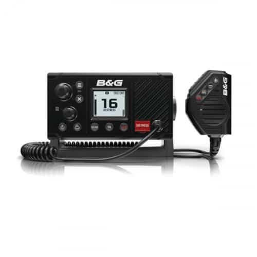 B&G V20S VHF