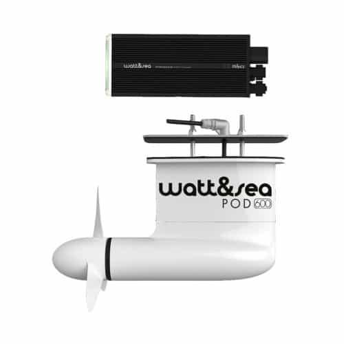 Watt and sea pod600