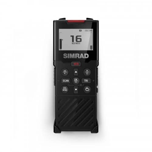 Simrad HS40