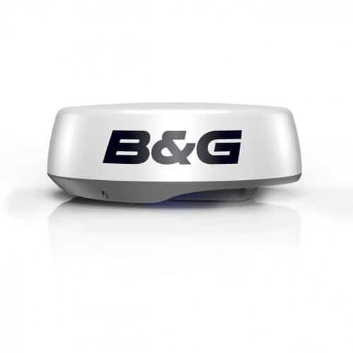 B&G halo24
