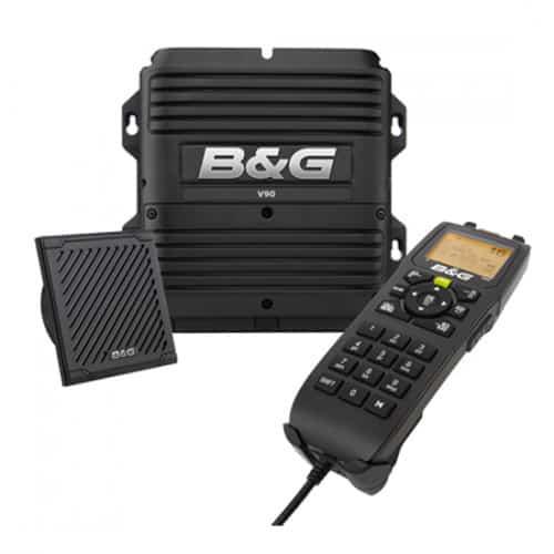 B&G V90S